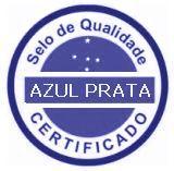 """Clique para Visitar o Web site da """"Azul Prata Lingerie"""""""