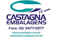 Castagna Embalagens - Canoas (RS) Brasil