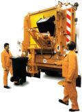 CGM Equipamentos e Sistemas de Coleta Ltda