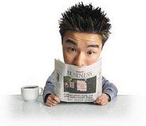 Jornais de Representação Comercial do SDR