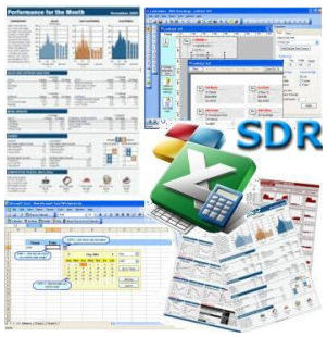 Software de Representantes, Representação, Vendas e Serviços - SDR