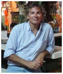 Miguel Terra - Fundador e Director do Portal SDR Ltda.